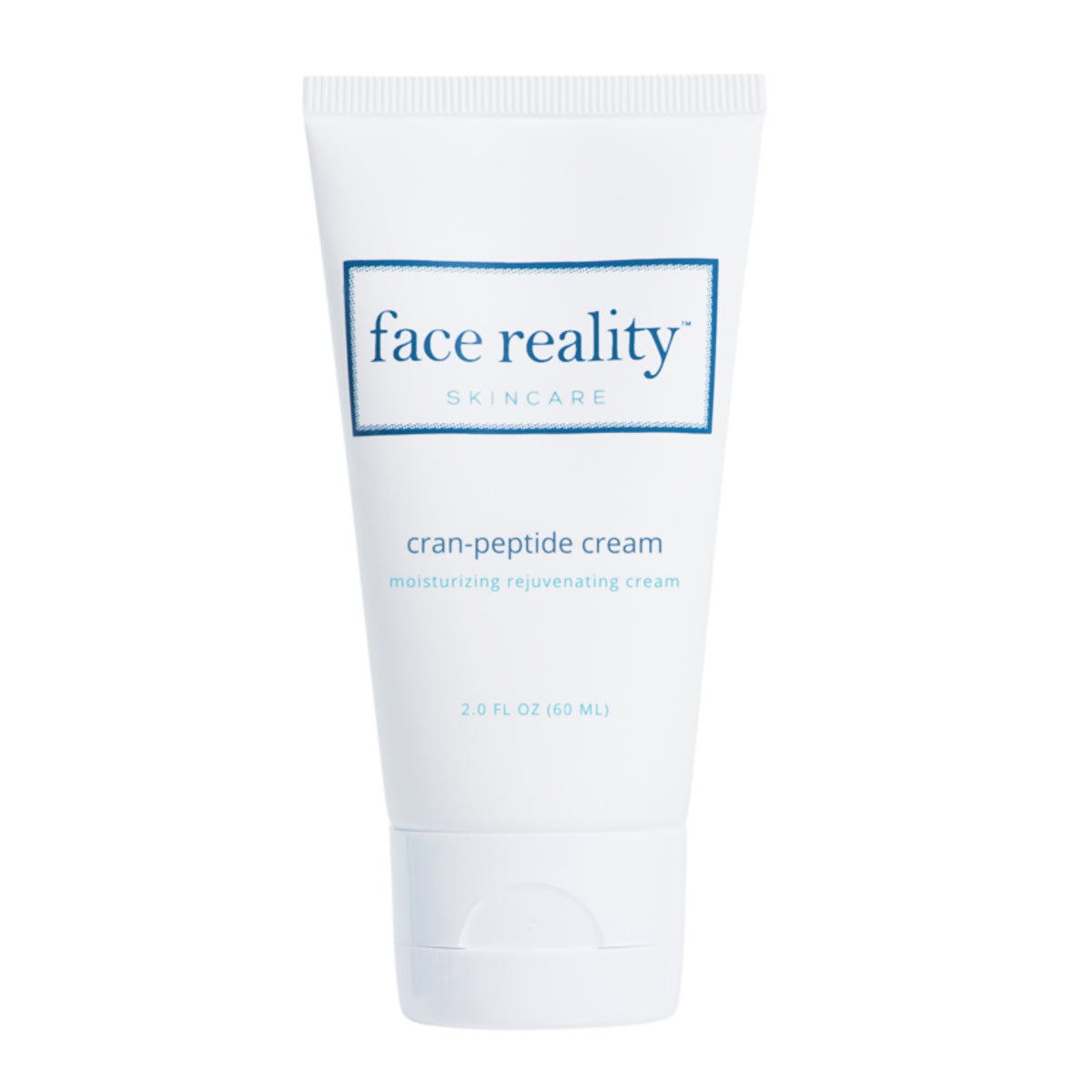 FACE REALITY - Cran-Peptide Cream - Beauty Nook