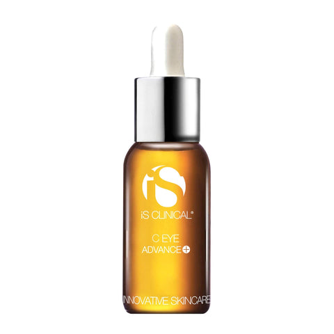 IS CLINICAL - C EYE SERUM ADVANCE+ - Beauty Nook