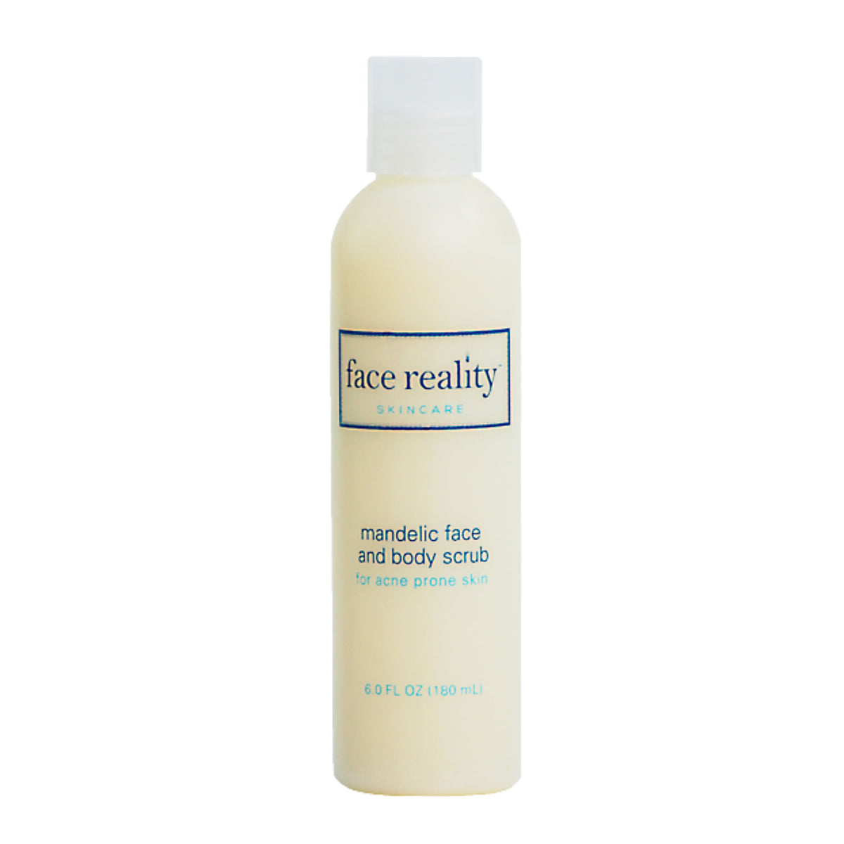 FACE REALITY - Mandelic Face and Body Scrub - Beauty Nook