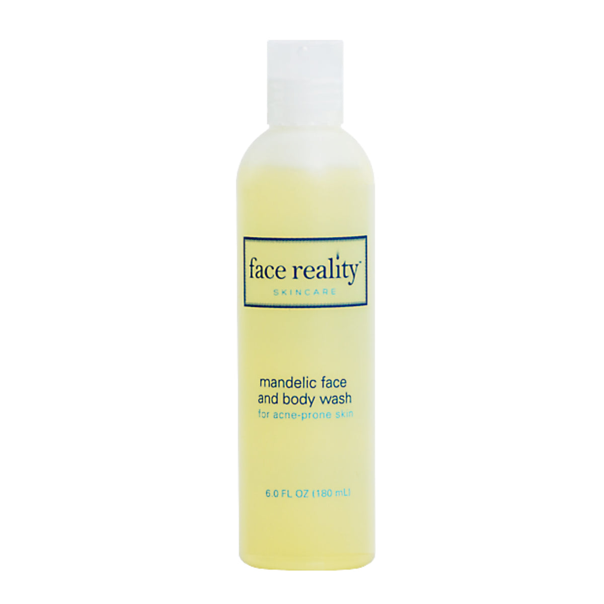 FACE REALITY - Mandelic Face and Body Wash - Beauty Nook