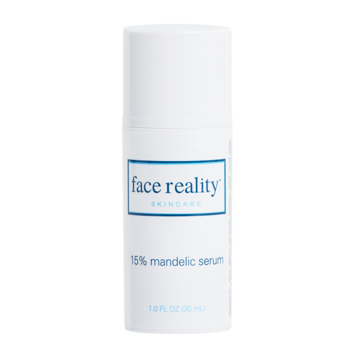 FACE REALITY - Mandelic Serum 15% - Beauty Nook