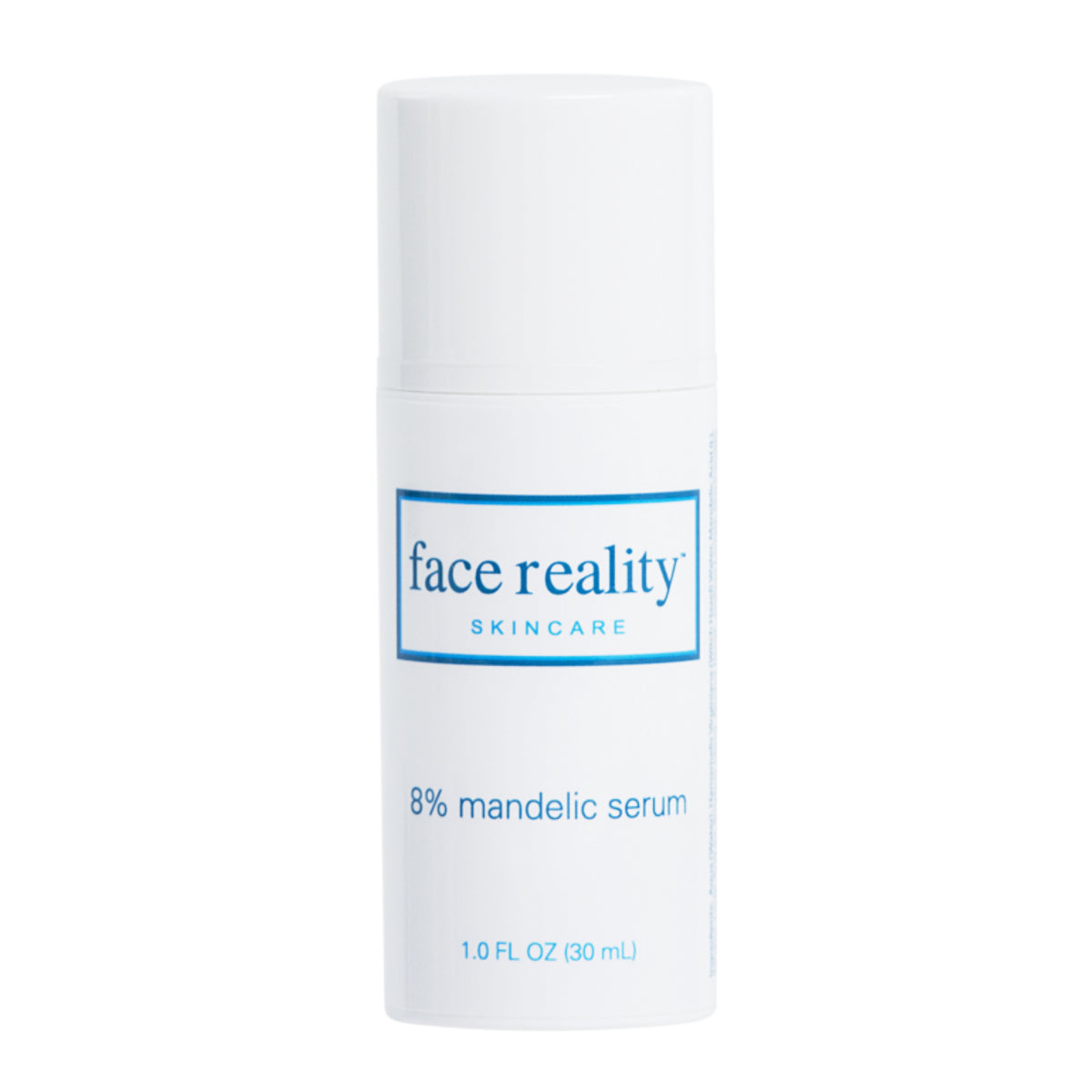 FACE REALITY - Mandelic Serum 8% - Beauty Nook