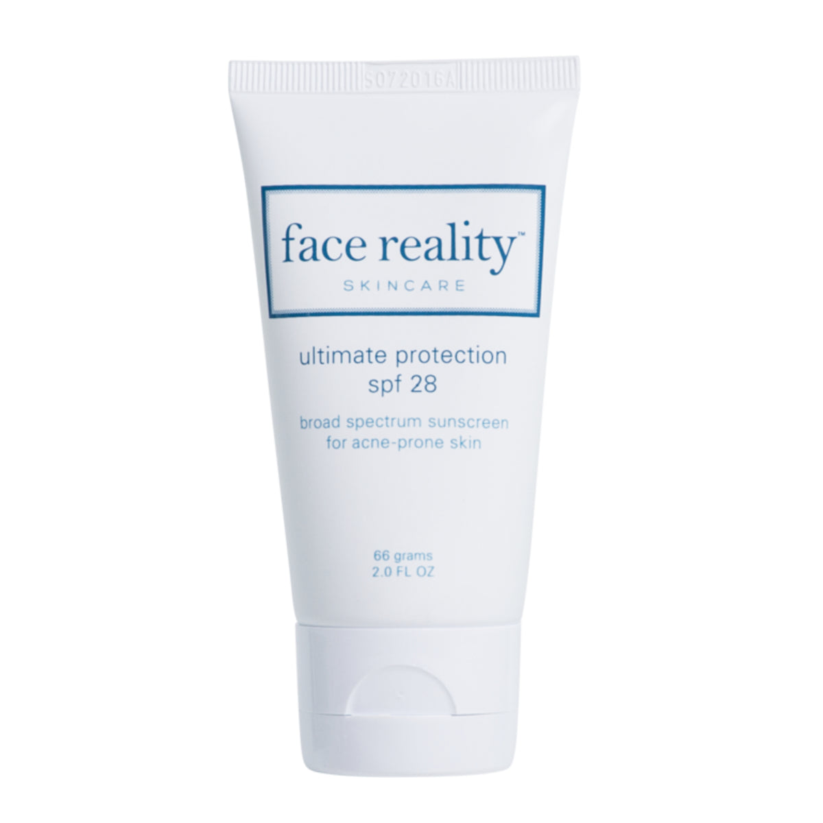 FACE REALITY - Ultimate Protection 28 - Beauty Nook