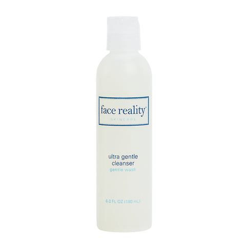 FACE REALITY - Ultra Gentle Cleanser - Beauty Nook