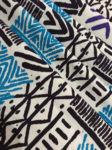 BOGOLAN WOODIN MADE IN AFRICA FABRICS
