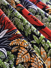 Load image into Gallery viewer, MOLAKIA: VLISCO PREMIUM SUPER WAX AFRICAN PRINTS
