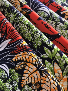 MOLAKIA: VLISCO PREMIUM SUPER WAX AFRICAN PRINTS