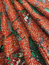 Load image into Gallery viewer, VERITABLE WAX HOLLANDIASE ANKARA FABRIC