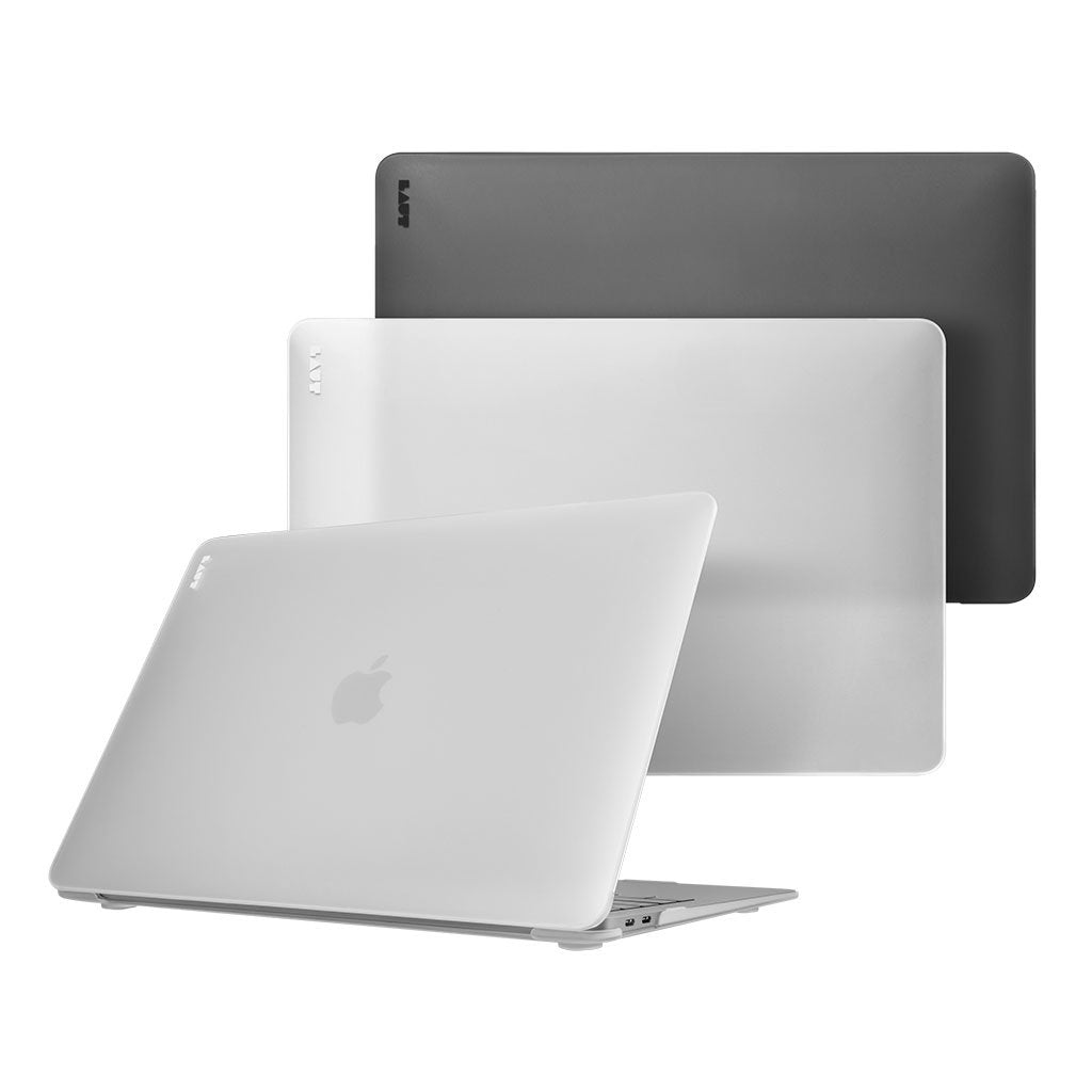 HUEX for MacBook Air 13-inch (2018 Model) - LAUT Japan