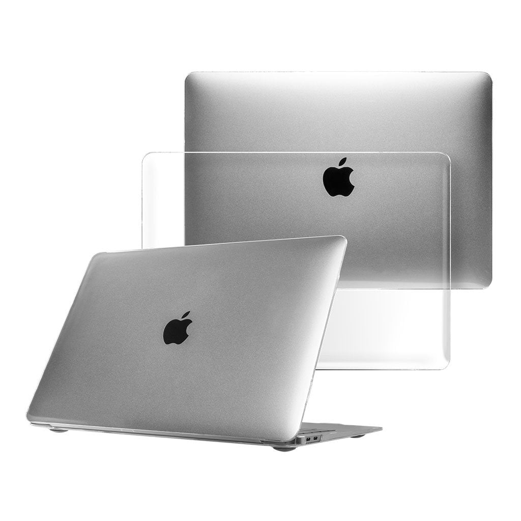 Crystal-X for MacBook Air 13-inch (2018 Model) - LAUT Japan