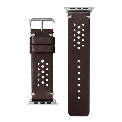 Heritage Watch Strap for Apple Watch Series 1/2/3/4/5 - LAUT Japan