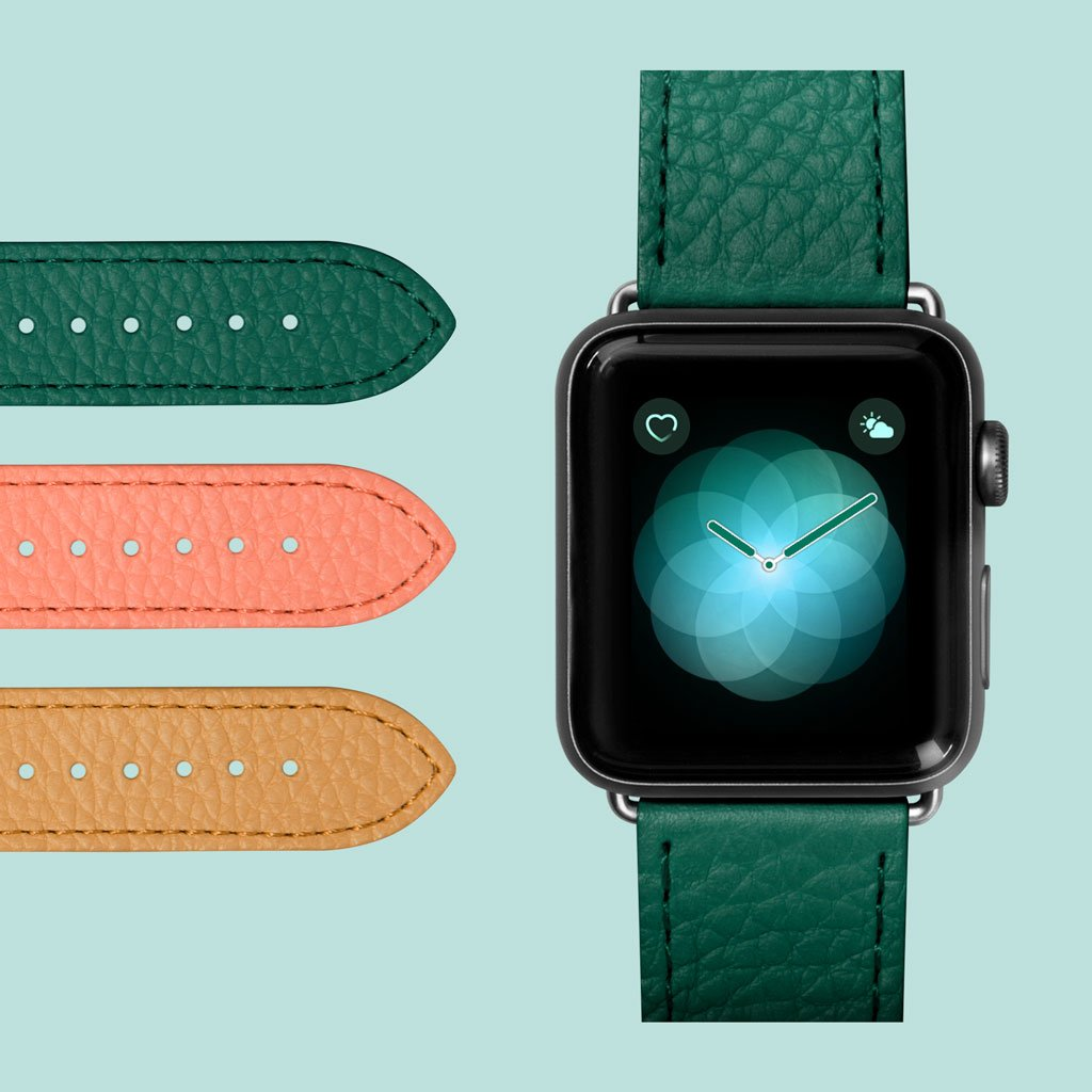 Milano Watch Strap for Apple Watch Series 1-6 & SE - LAUT Japan