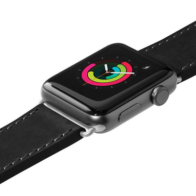 Safari Watch Strap for Apple Watch Series 1/2/3/4/5 - LAUT Japan