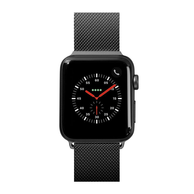 Steel Loop Watch Strap for Apple Watch Series 1/2/3/4/5 - LAUT Japan