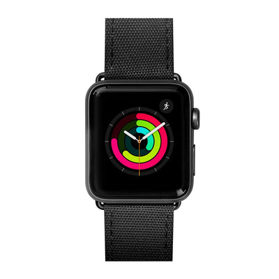 Technical Watch Strap for Apple Watch Series 1/2/3/4/5 - LAUT Japan