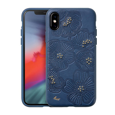 FLORA for iPhone XS Max - LAUT Japan