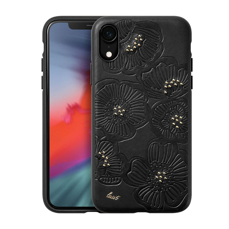 FLORA for iPhone XR - LAUT Japan