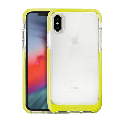 FLURO [IMPKT] for iPhone XS - LAUT Japan