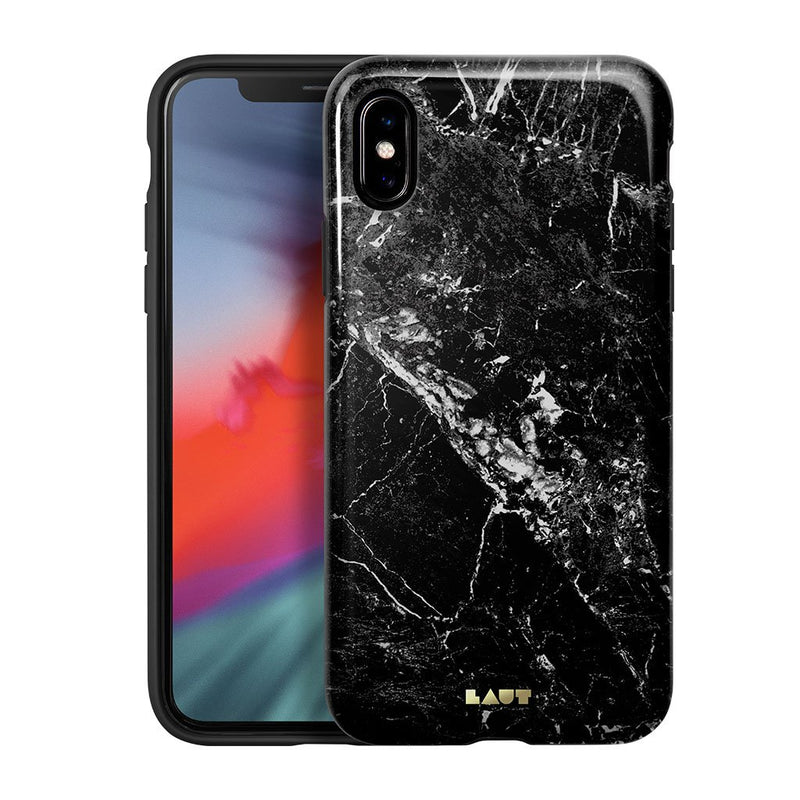 HUEX ELEMENTS for iPhone XS Max - LAUT Japan