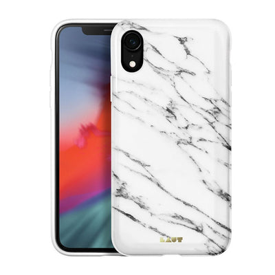 HUEX ELEMENTS for iPhone XR - LAUT Japan