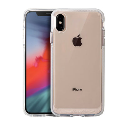FLURO [IMPKT] for iPhone XS Max - LAUT Japan