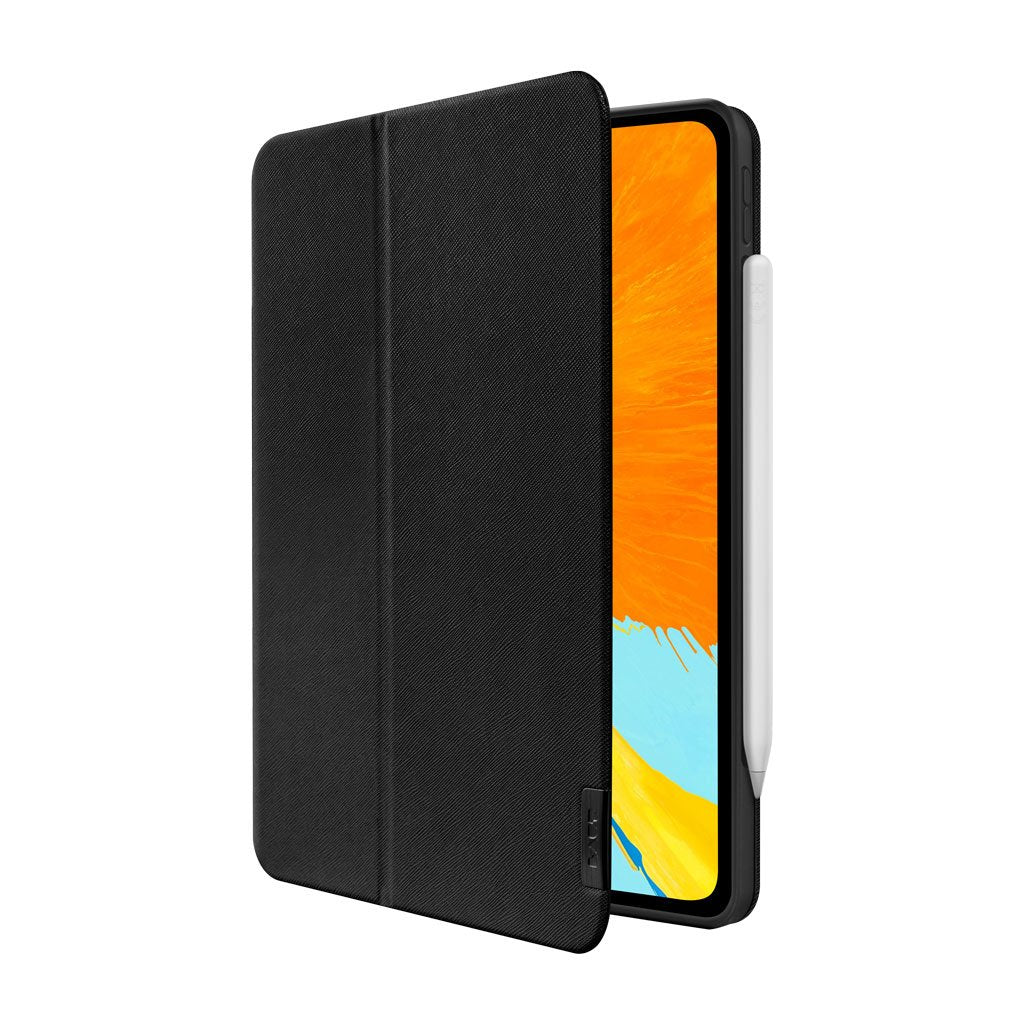 PRESTIGE Folio for iPad Pro 11-inch (2018) / iPad Pro 12.9-inch (2018) - LAUT Japan