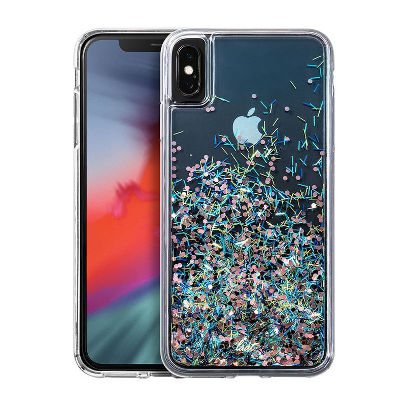CONFETTI Series for iPhone XS Max - LAUT Japan