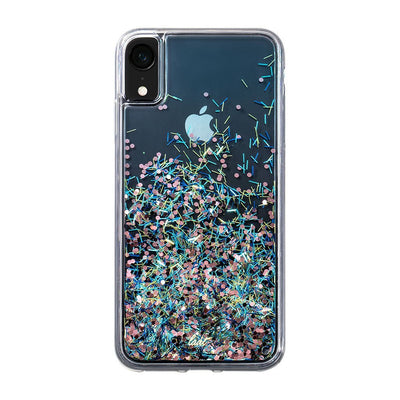 CONFETTI Series for iPhone XR - LAUT Japan