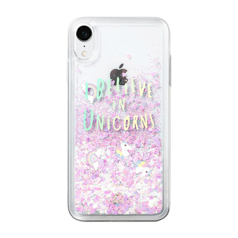 UNICORNS for iPhone XR - LAUT Japan