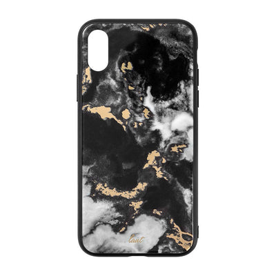 MINERAL GLASS for iPhone XS Max - LAUT Japan