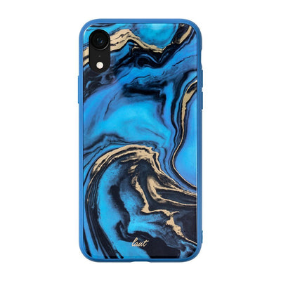 MINERAL GLASS for iPhone XR - LAUT Japan