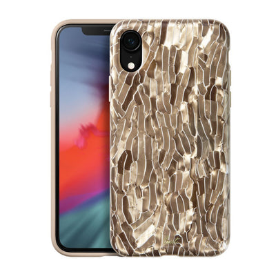 PEARL Series for iPhone XR - LAUT Japan