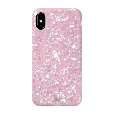 PEARL Series for iPhone XS - LAUT Japan
