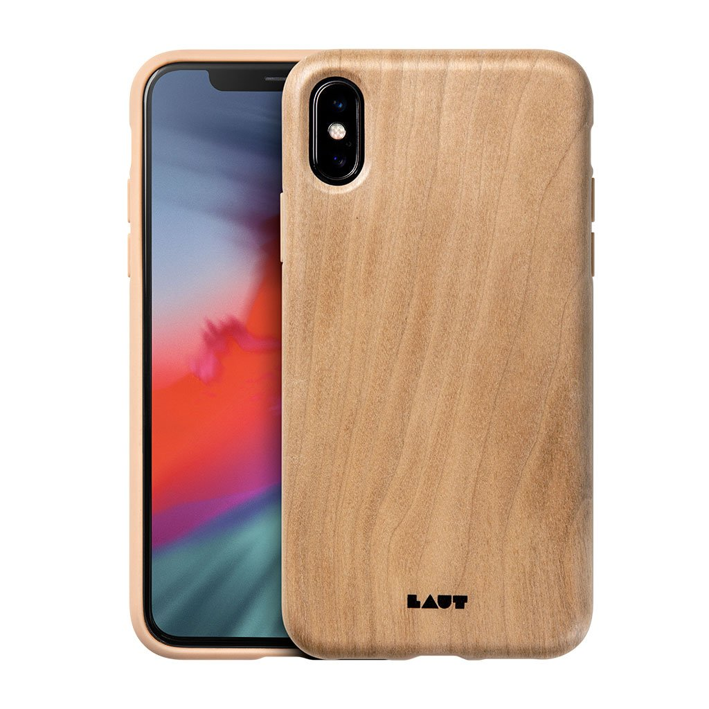 PINNACLE for iPhone XS - LAUT Japan