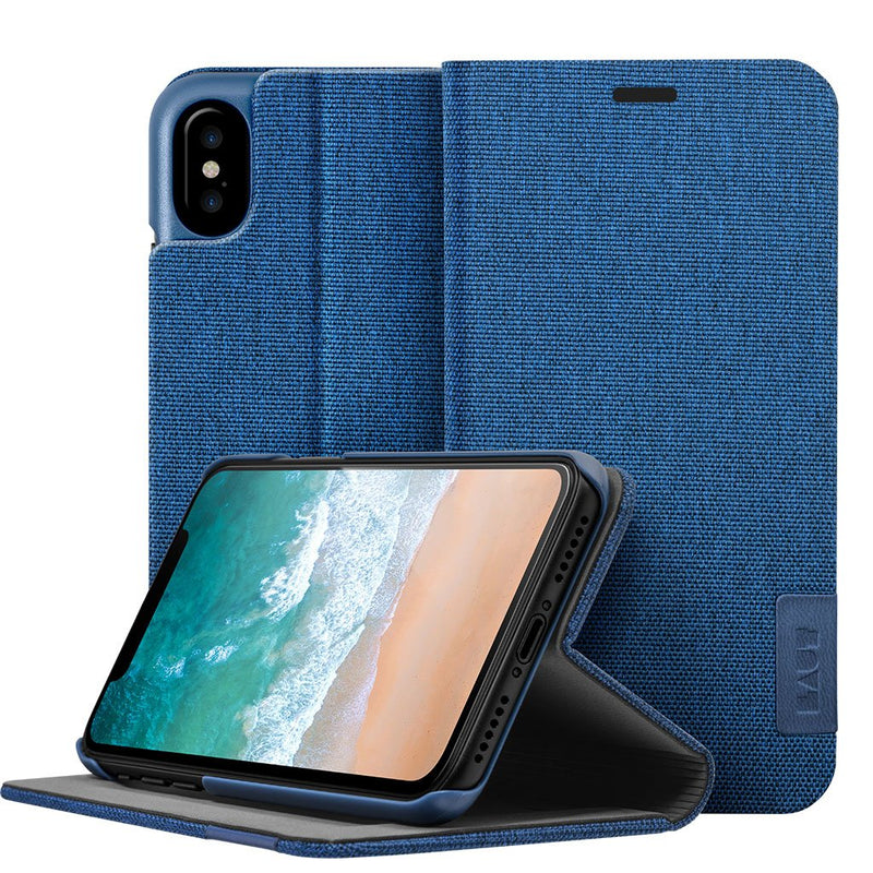 APEX KNIT for iPhone X - LAUT Japan