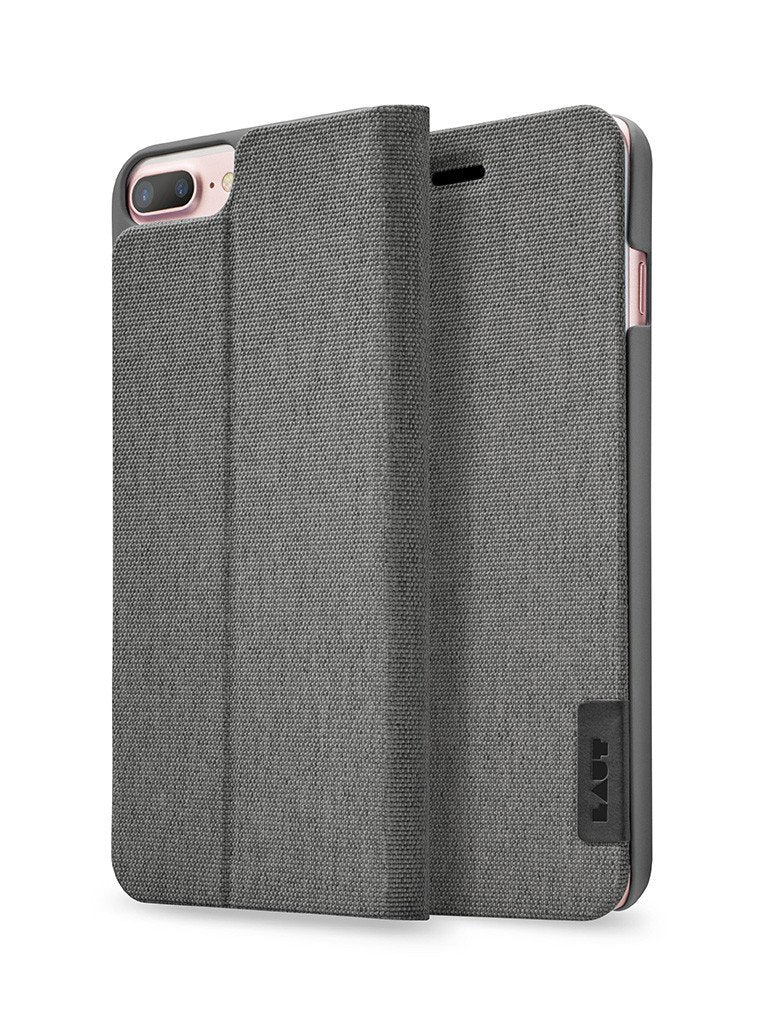 APEX KNIT for iPhone 8/7/6s/6 Plus - LAUT Japan