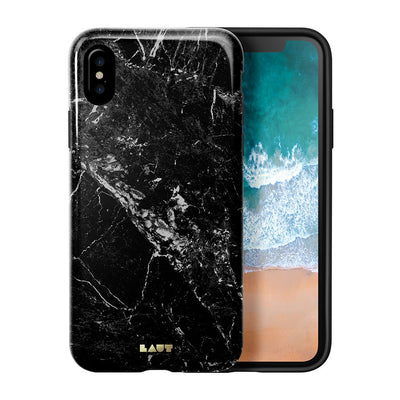 HUEX ELEMENTS for iPhone XS - LAUT Japan
