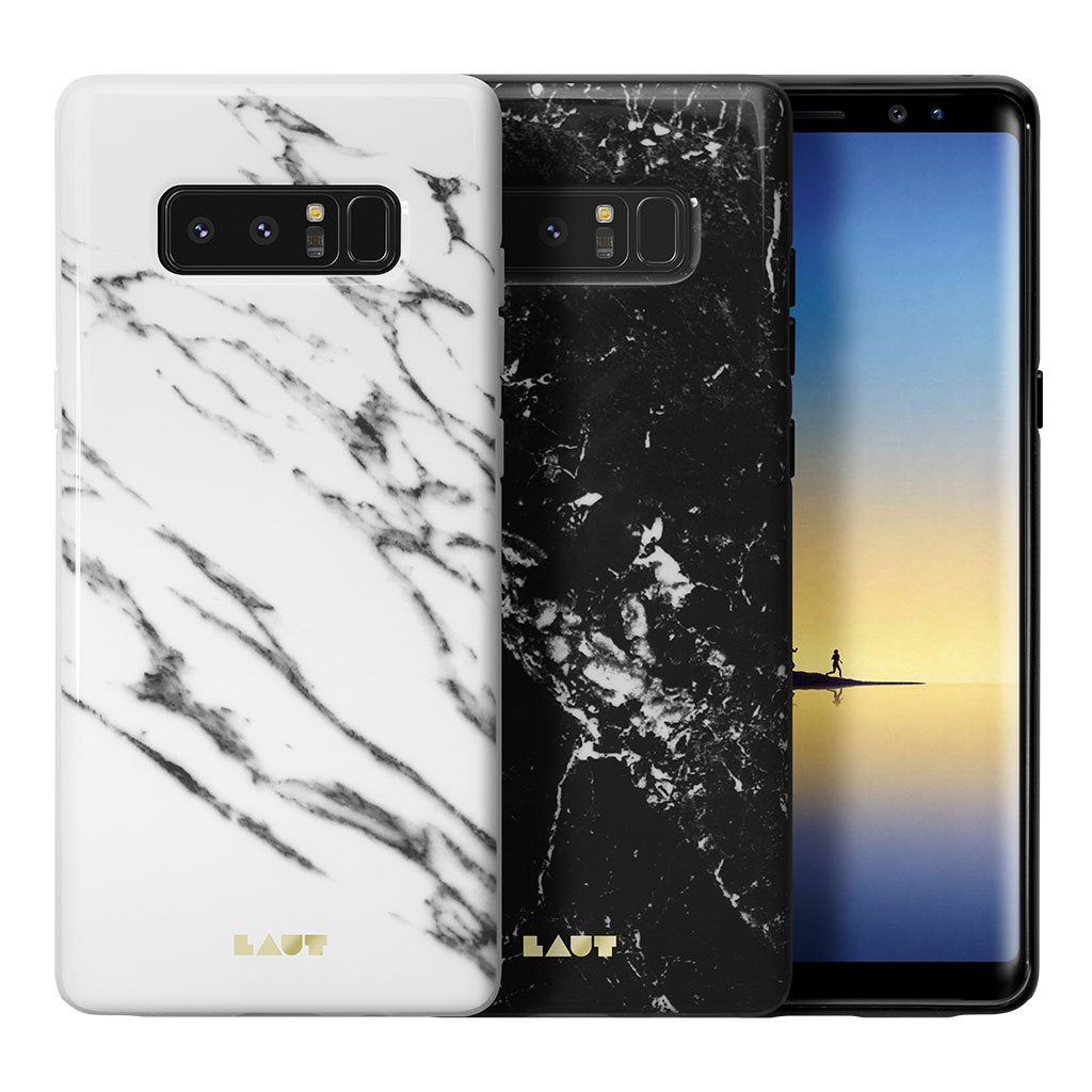 HUEX ELEMENTS for Galaxy Note8 - LAUT Japan