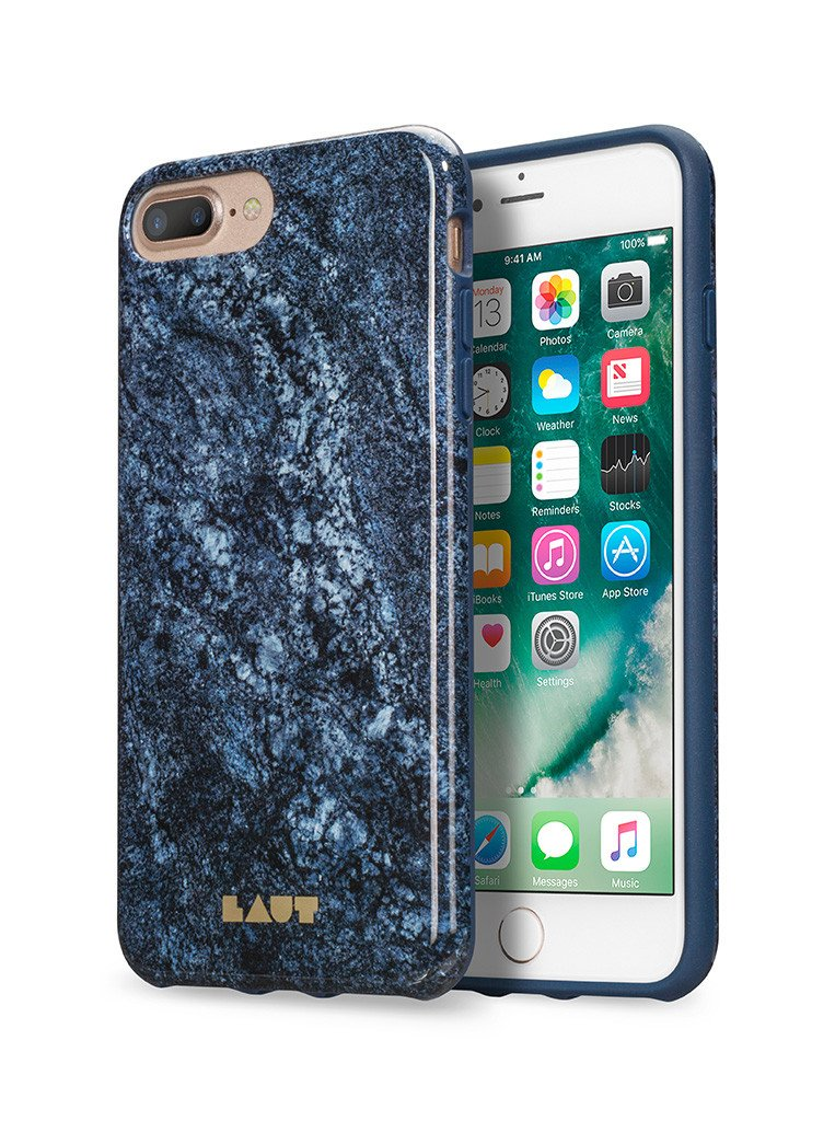 HUEX ELEMENTS for iPhone 8/7/6s/6 Plus - LAUT Japan