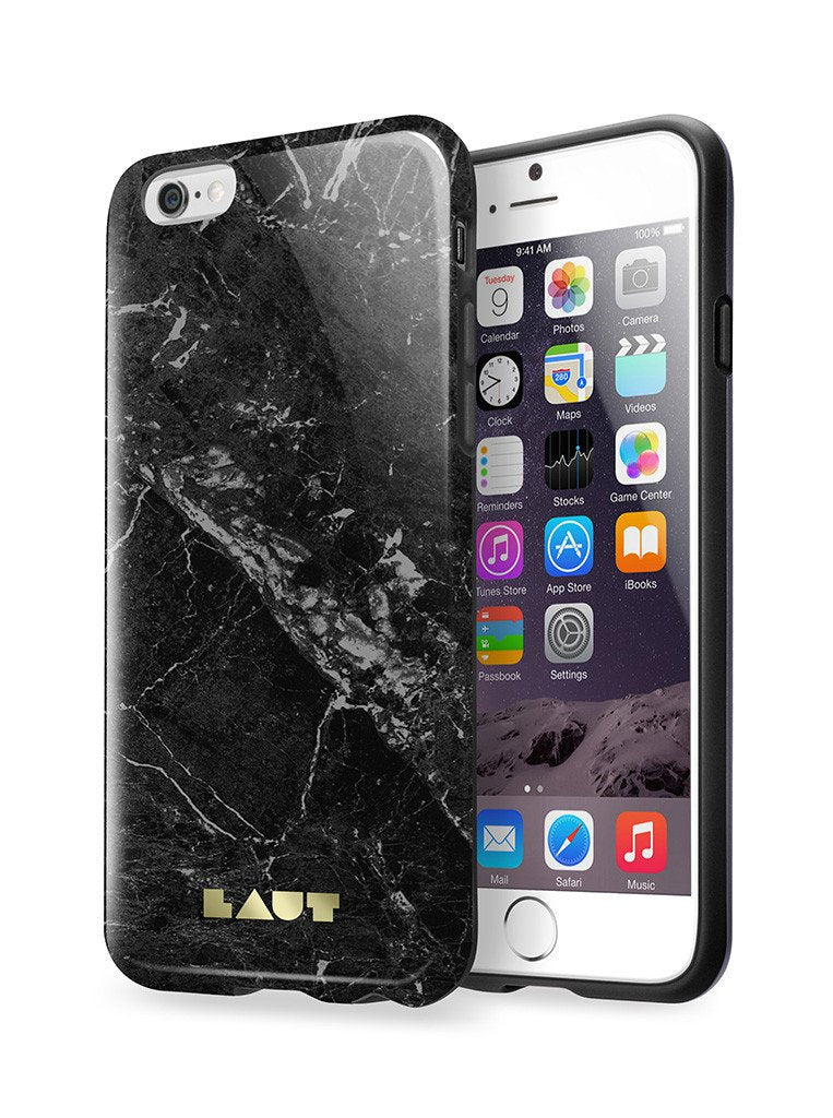 HUEX ELEMENTS for iPhone 6s/6 - LAUT Japan