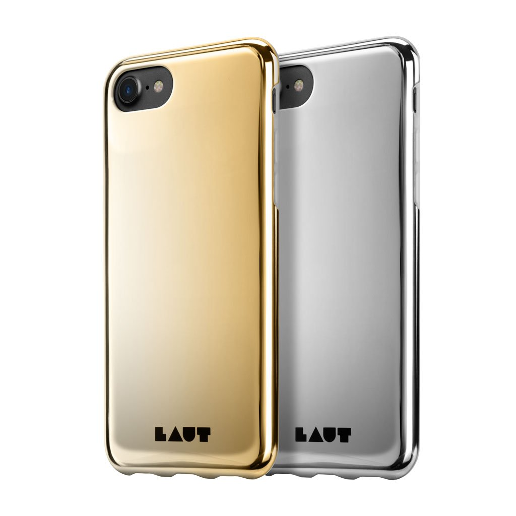 HUEX METALLICS for iPhone SE 2020 / iPhone 8/7/6 - LAUT Japan