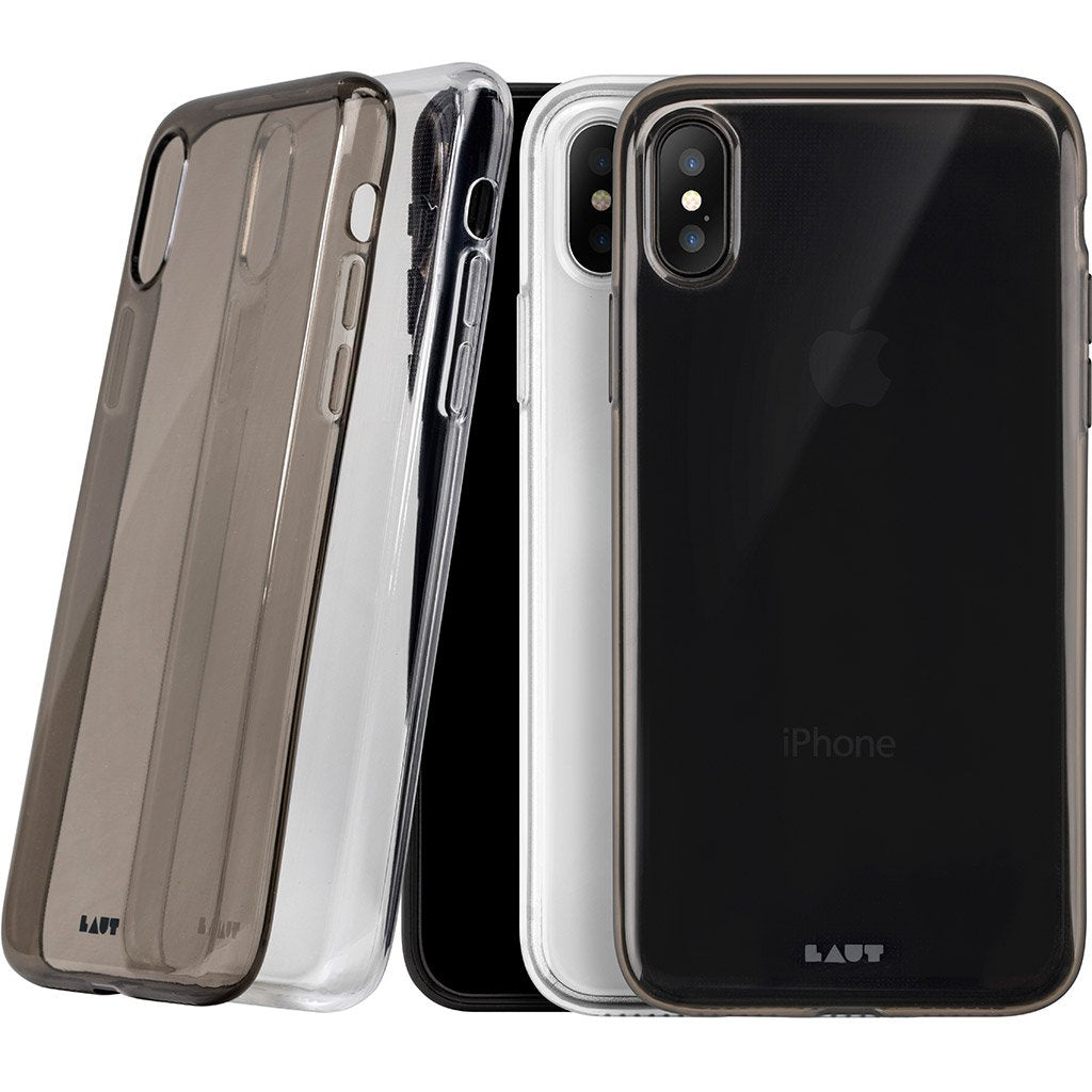 LUME for iPhone X - LAUT Japan