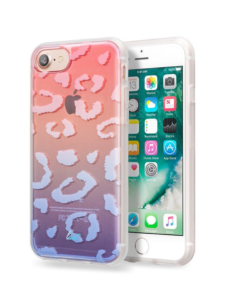 OMBRÉ for iPhone SE 2020 / iPhone 8/7/6 - LAUT Japan