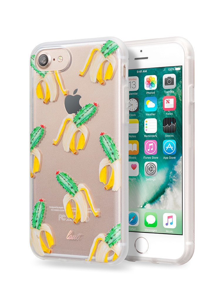 POP-INK for iPhone 8/7/6s/6 - LAUT Japan