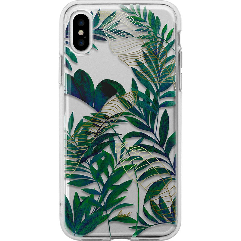 POP TROPICS for iPhone X - LAUT Japan