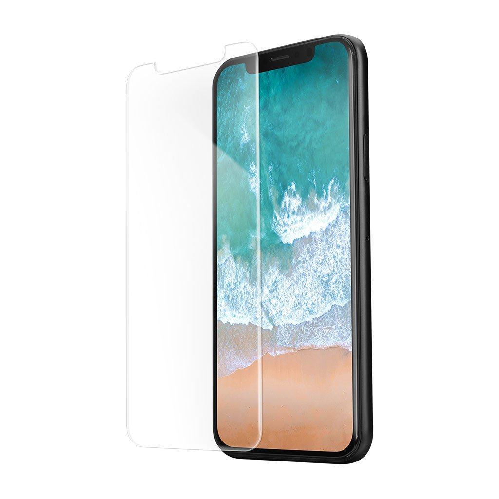 PRIME GLASS for iPhone X - LAUT Japan
