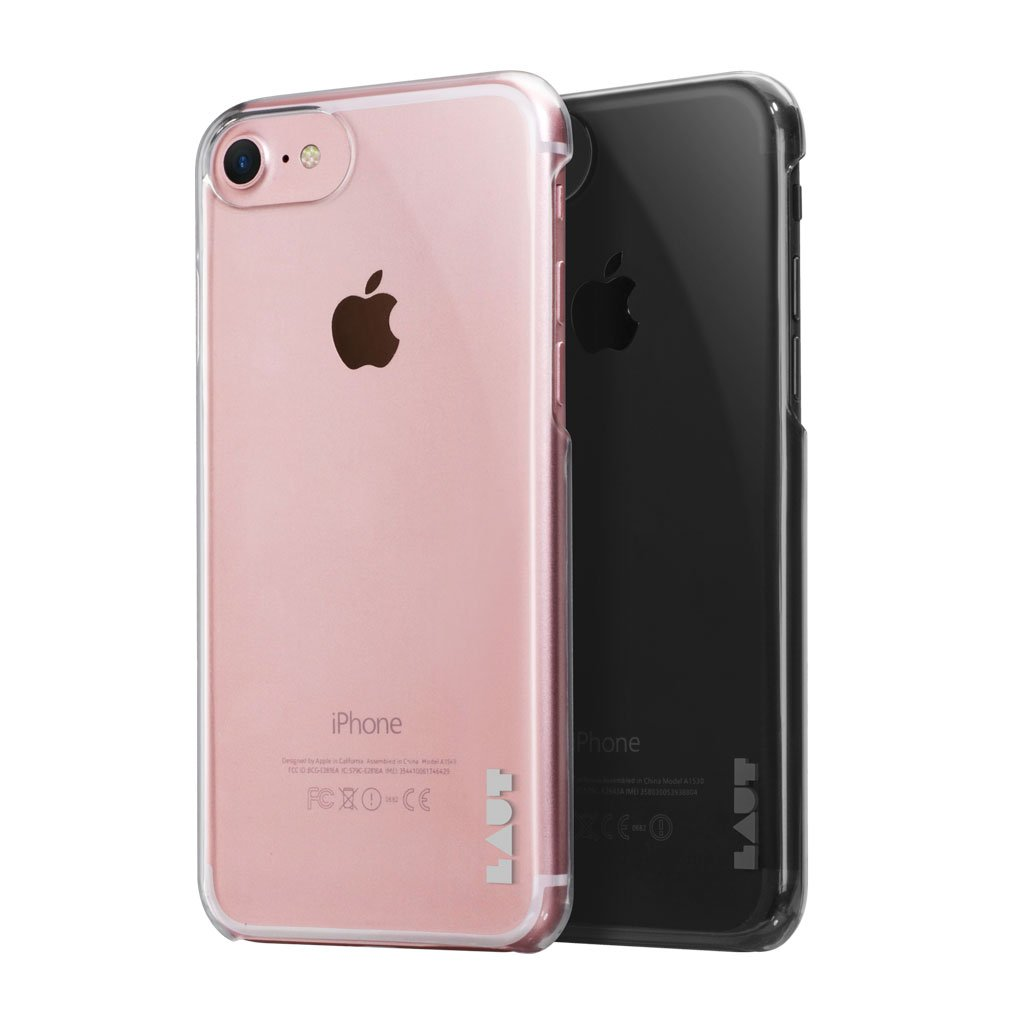 SLIM for iPhone SE 2020 / iPhone 8/7/6 - LAUT Japan