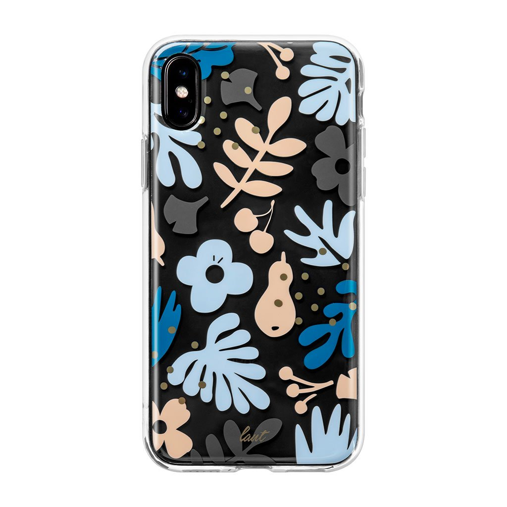 SECRET GARDEN for iPhone XS - LAUT Japan