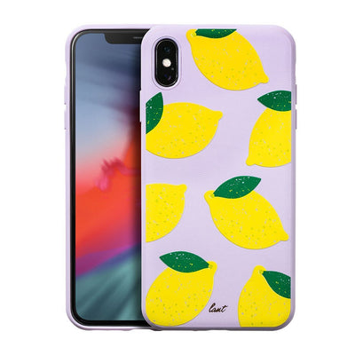 TUTTI FRUTTI for iPhone XS Max - LAUT Japan