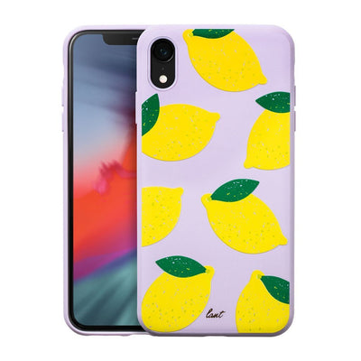 TUTTI FRUTTI for iPhone XR - LAUT Japan